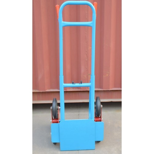 Hand stairs trolley