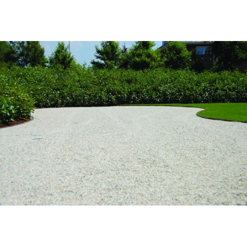 BERA Gravel Fix Pro recycled grey (sold by pallet of 63 sqm)