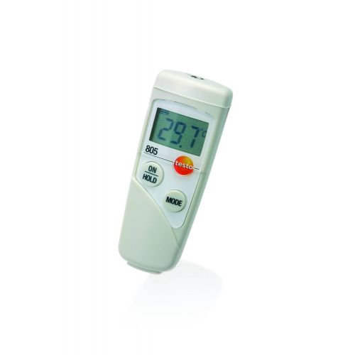 testo 805 with TopSafe