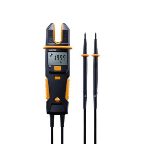 testo 755-1 Current-voltage tester