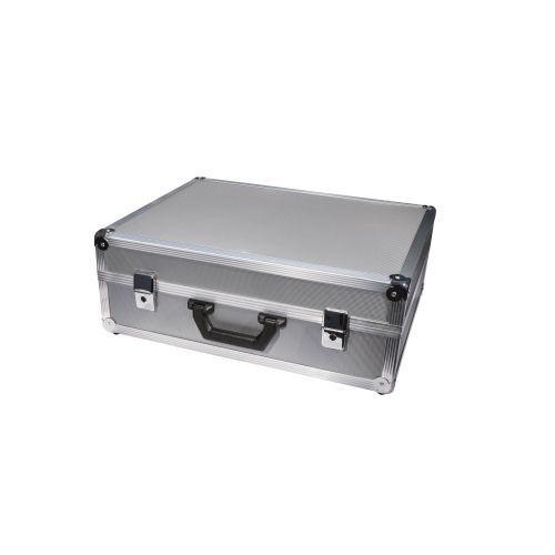 Aluminium case for Prof. Class