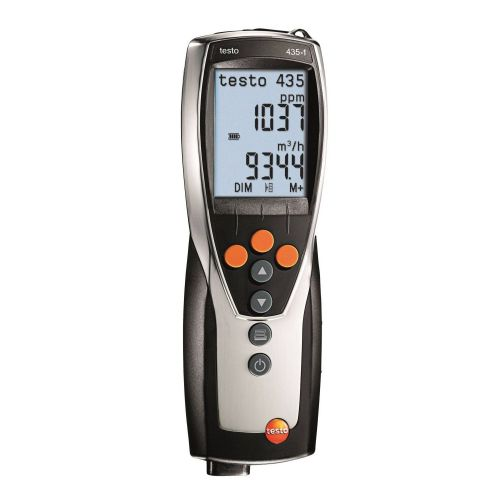 Multimesureur testo 435-1