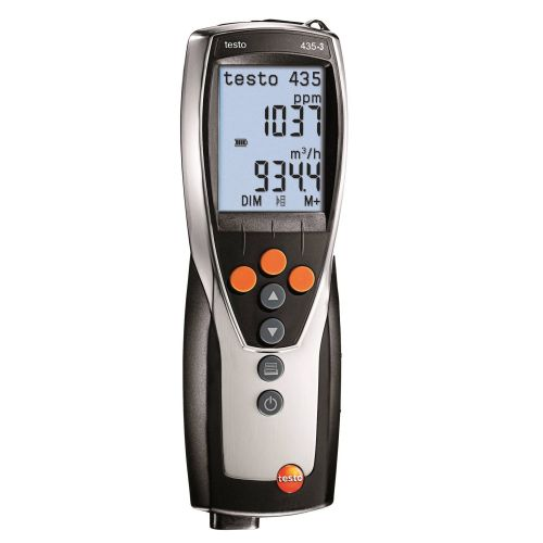 Multimesureur testo 435-3