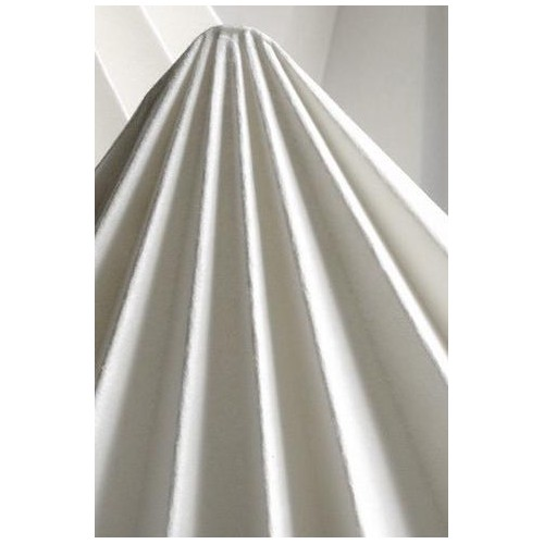 FILTER PLAT DIAM. 320MM LOW ASHLESS PAPER- QUALITATIVE FILTER 601