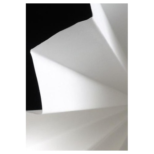 FILTER PLAT DIAM. 320MM VERY FAST ASHLESS PAPER - QUALITATIVE FILTER 603