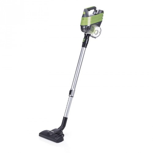 Upright Vacuum Cleaner Cycloon principle - 2-in-1 function