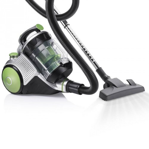 Multi cyclone vacuum cleaner Energy class: A - Volume: 2.8 L
