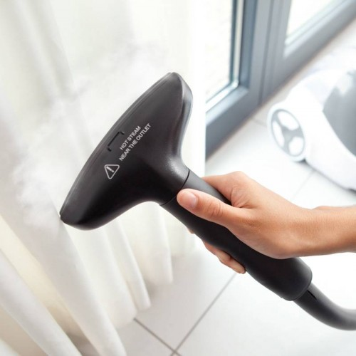 Garment Steamer Compact - Easy to control
