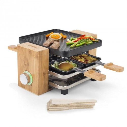 Raclette Pure          4 pers