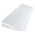 Microscope slide 76 x 26 mm (Sold by 50 boxes of 50 slides each)