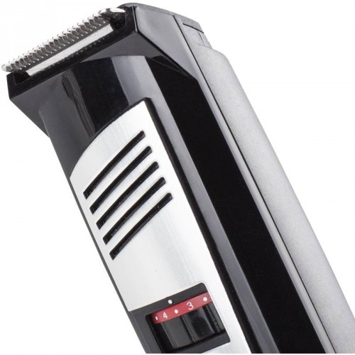 Beard trimmer 20 settings: 0.5 - 10 mm - USB charging cable