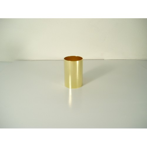 "Brass Liner 2.0"" x 3.0""/Box of 200"