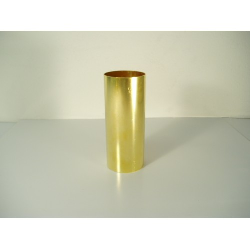"Brass Liner 2.5"" x 6.0"" /Box of 64"