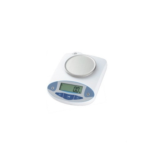 Ultra precision scales with digital display