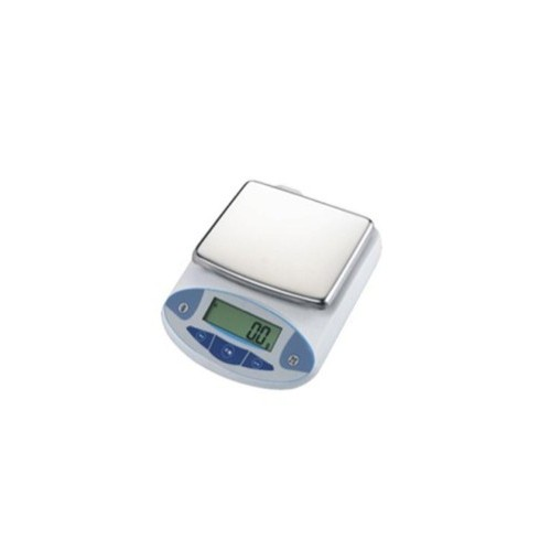 Scales with digital display