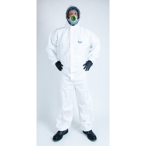 WEECOVER (Carton of 50 coverall)