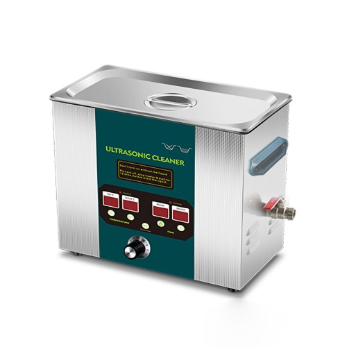 Ultrasonic cleaner 5 Lt