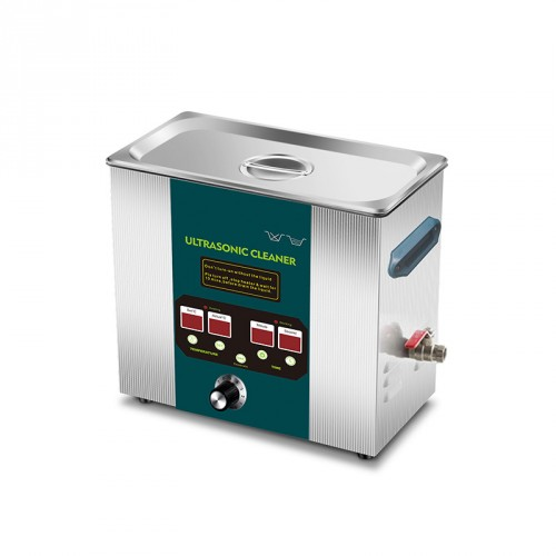 Ultrasonic cleaner 6,8 Lt
