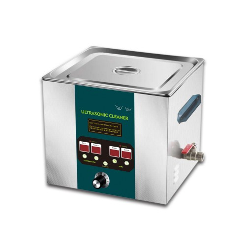 Ultrasonic cleaner 11 Lt
