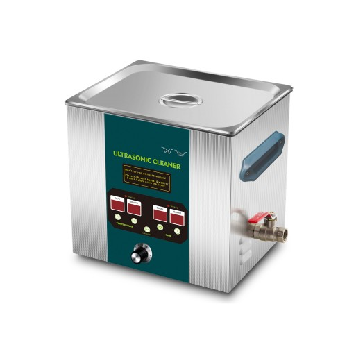 Ultrasonic cleaner 15 Lt