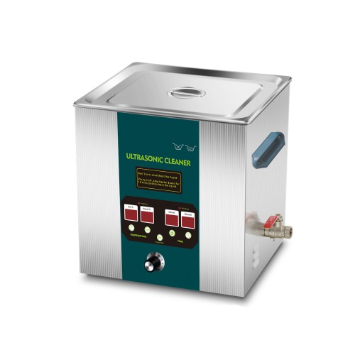 Ultrasonic cleaner 20 Lt