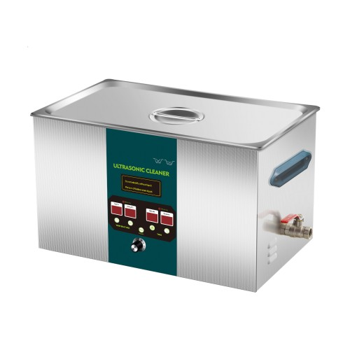 Ultrasonic cleaner 22 Lt