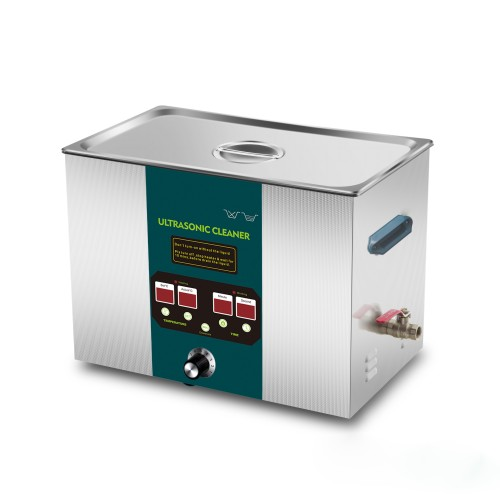 Ultrasonic cleaner 30 Lt