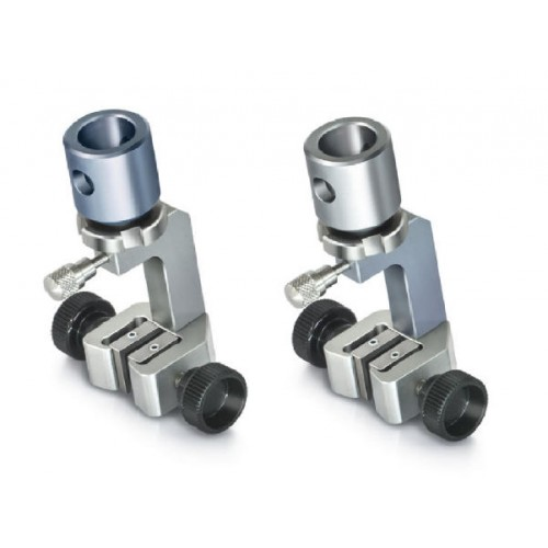 Screw clamp for AD 9016 Aluminium- Brand Sauter Ref AD 0016