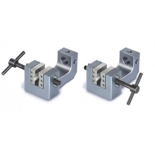 Screw clamp for AD 9021 Aluminium- Brand Sauter Ref AD 0021