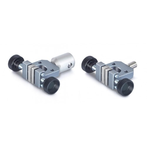 Screw clamp  100 N, 2 pieces - Brand Sauter Ref AD 9005