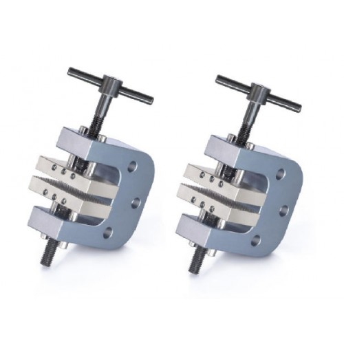 Screw clamp  2 kN, 2 pieces - Brand Sauter Ref AD 9031