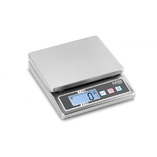 Bench scale Max 500 g- d:0,1 g - Brand Kern Ref FOB 0.5K-4NS