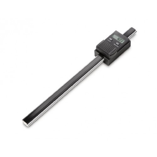 Digital length measuring device 200 mm- 0,01 mm - Brand Sauter Ref LB 200-2.