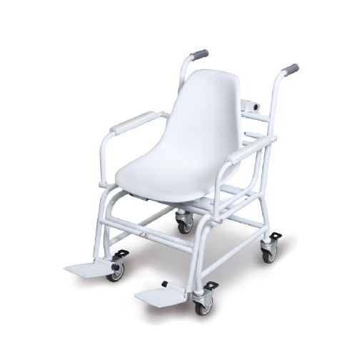 Chair scale Max 300 kg- e:0,1 kg- d:0,1 kg - Brand MEDICAL Ref MCB 300K100M