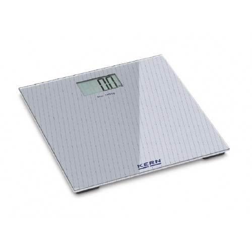 Set  Personal scale consisting of: - Brand Kern Ref MGD 100K-1S05
