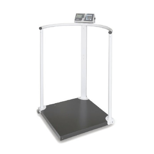 Hand-rail scale Max 300 kg- e:0,1 kg- d:0,1 kg - Brand MEDICAL Ref MTS 300K100M