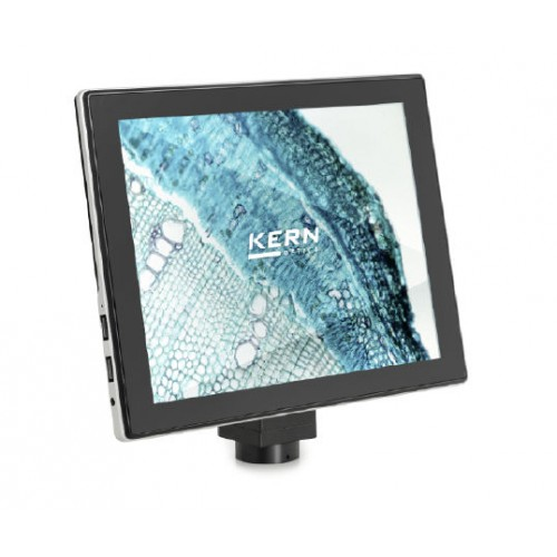 "Tablet camera for microscopes 5MP CMOS 1/2,5""- Color- Calibration slide incl. - Brand Optics Ref ODC 241"