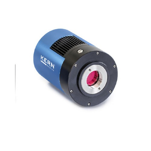 "Camera for fluorescence microscopes (Cooling) 20MP Sony CMOS 1""- USB 3.0- Color - Brand Optics Ref ODC 861"