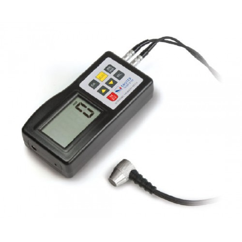 Ultrasonic Thickness Gauge - , d: 0,1 mm (5 MHz) - Brand Sauter Ref TD 225-0.1US.