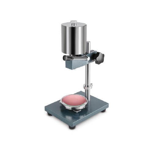 Manual Test Stand for Shore Hardness HBA or HB0 - Brand Sauter Ref TI-AC.