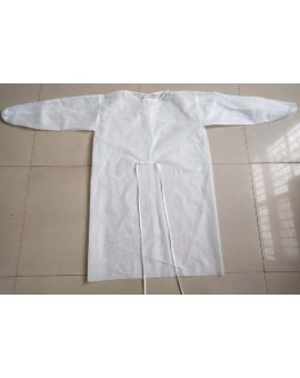 Robe de protection en PP