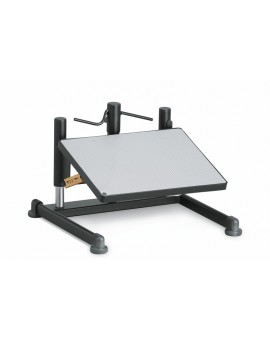 ESD footrest with cylinder Ref: 9455E
