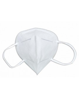 Protective mask FFP2