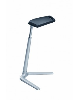 ESD Standing rest Fin, seat height of 620-850 mm, integral foam, Ref: 9144E