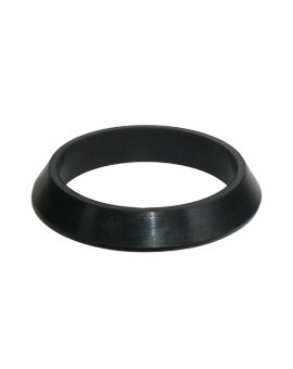 Sealing ring for filter