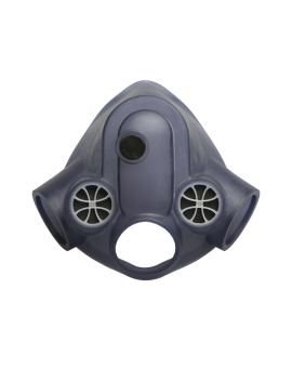 Inner mask incl. inner valves for CF02