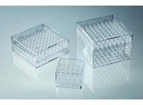 Cryo-Storage Racks, Organizational Tools LBC