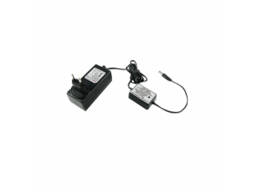 Chargers for sampling pumps