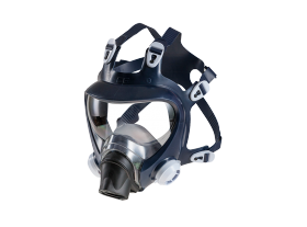 Helmet, mask, filter and chemical protection equipment CleanAIR