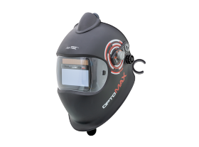 Helmet, mask, filter and equipment for welding and fabrication CleanAIR